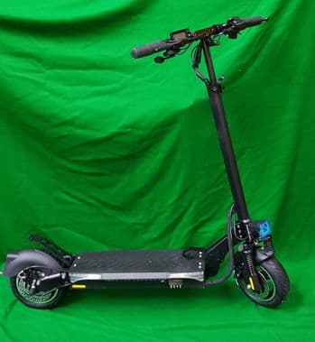 In stock UK New Electric E-Scooter Folding 600W Pro Spec 48kph 10